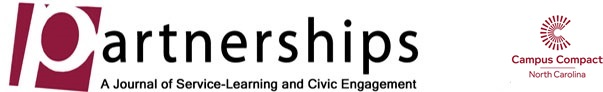 Partnerships: A Journal of Service-Learning and Civic Engagement